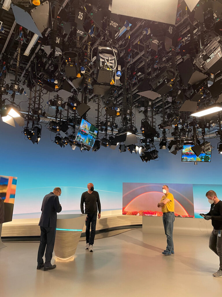 Interview Erwin Sellering im NDR Nordmagazin 5.5.2021